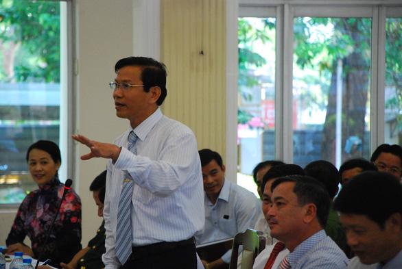 Đà Nẵng hỗ trợ thêm 100 - 200 triệu đồng cho cán bộ nghỉ hưu trước tuổi - Ảnh 1.