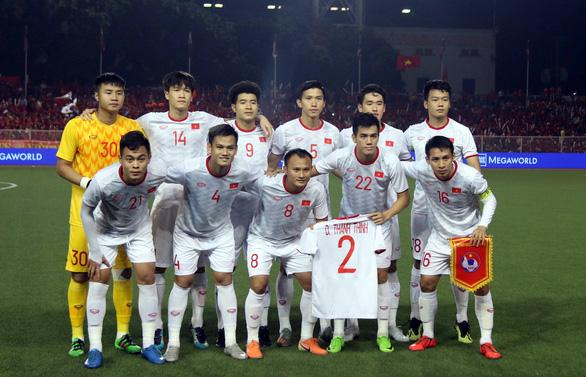 Ba đề cử Fair Play 2019 cho bóng đá Việt Nam từ SEA Games 2019 - Ảnh 3.