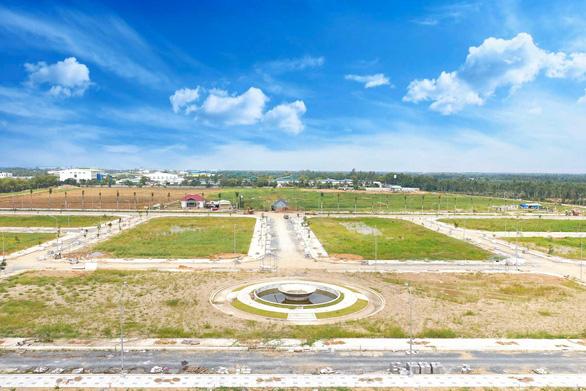 Bảng giá đất mới có khả năng khiến giá nhà đất tăng cao - Ảnh 1.