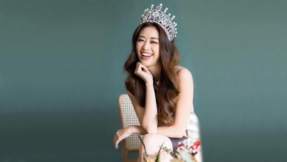 Hoa hậu Khánh Vân: ... Từng là nạn nhân bất thành của nạn quấy rối tình dục - Ảnh 4.