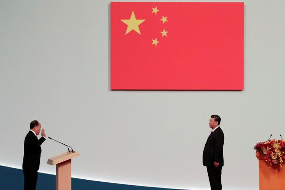 Chủ tịch Tập Cận Bình: Macau thành công vì người Macau yêu nước - Ảnh 2.