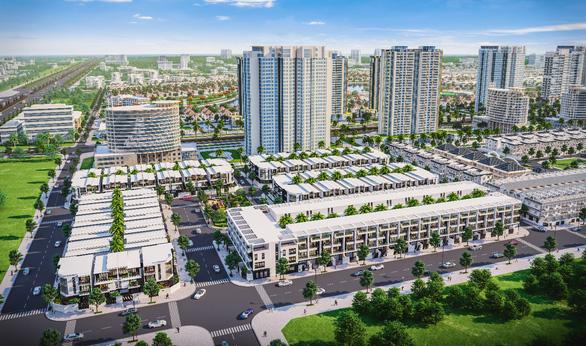 Đông Tăng Long - An Lộc và cơ hội sở hữu nhà phố quận 9 cuối năm 2019 - Ảnh 1.