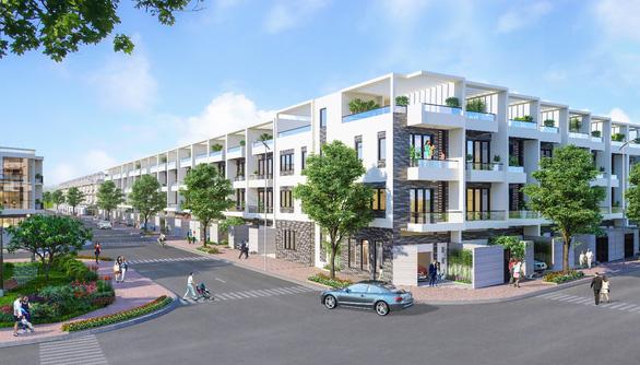 Đông Tăng Long - An Lộc và cơ hội sở hữu nhà phố quận 9 cuối năm 2019 - Ảnh 2.