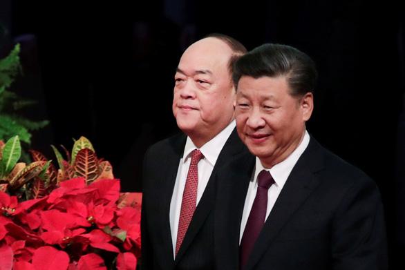 Chủ tịch Tập Cận Bình: Macau thành công vì người Macau yêu nước - Ảnh 1.