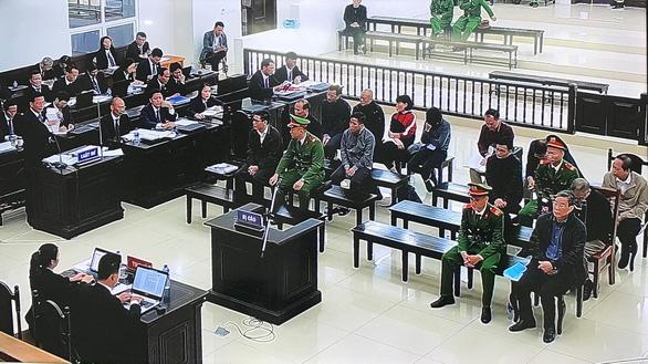Luật sư: Gia đình ông Nguyễn Bắc Son đã tập hợp được 12,5 tỉ để khắc phục - Ảnh 2.