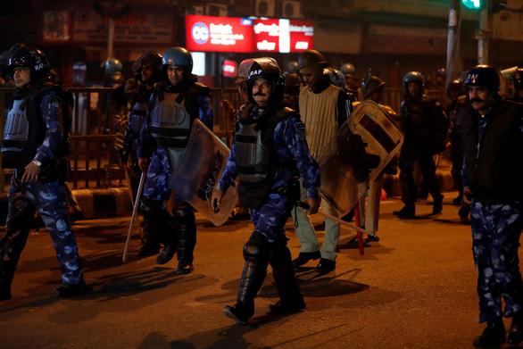 Ấn Độ vẫn nóng vì biểu tình chống chính phủ - Ảnh 1.