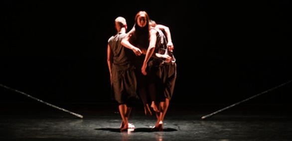 Đa thức: Nghệ sĩ múa thèm khát điều gì? Làm thế nào để chế ngự sân khấu? - Ảnh 5.