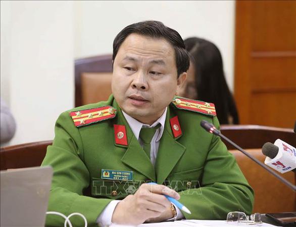 Bộ Công an điều tra việc Hà Nội xuất hiện bánh quy, kẹo mút có chứa cần sa - Ảnh 1.