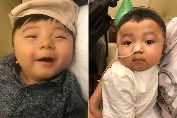 Bác sĩ Singapore: Bé Phạm Đức Lộc đã có cơ hội chiến đấu - Ảnh 2.