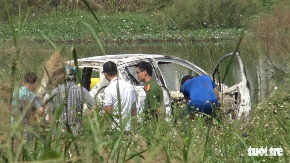 Xác định nghi can tấn công gia đình người Hàn Quốc khiến một phụ nữ tử vong - Ảnh 1.