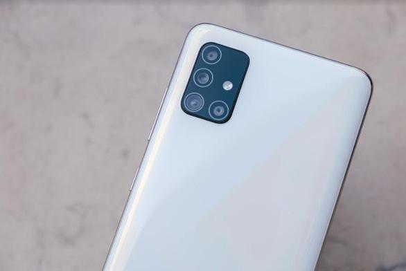 Công nghệ camera macro chụp cận cảnh tạo khác biệt cho Galaxy A51 - Ảnh 1.