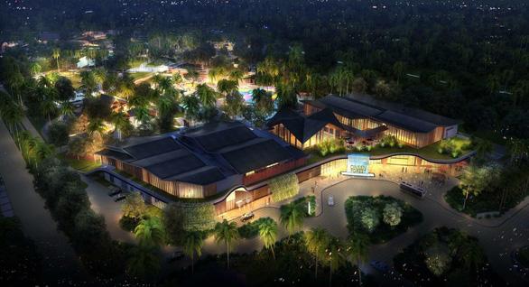 Khai trương khu nghỉ dưỡng Thế giới khoáng nóng Minera 5 sao tại Bình Châu - Ảnh 3.