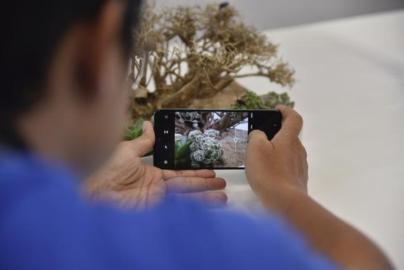 Công nghệ camera macro chụp cận cảnh tạo khác biệt cho Galaxy A51 - Ảnh 4.