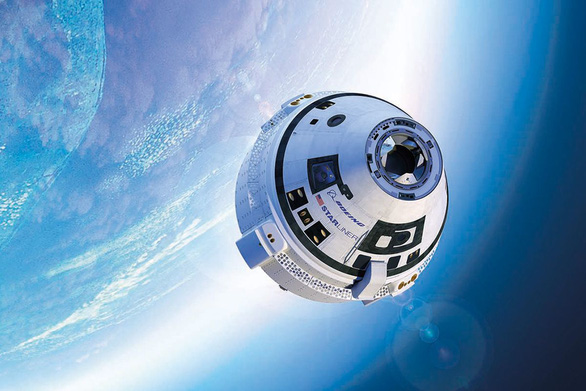 Boeing phóng tàu vũ trụ đầu tiên thất bại - Ảnh 1.