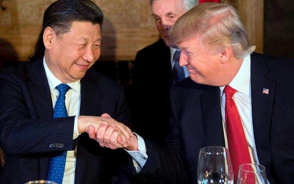 Quà Giáng sinh cho thị trường từ thỏa thuận Mỹ - Trung - Ảnh 1.