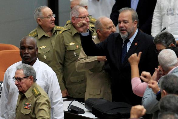 Cuba có thủ tướng mới sau 43 năm - Ảnh 1.