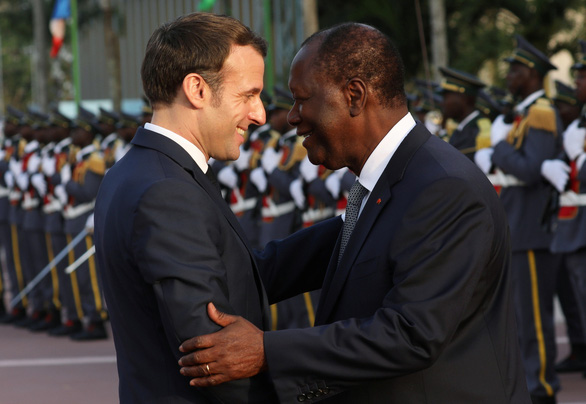 Vì sao Tây Phi phải đổi tên đồng tiền đang sử dụng? - Ảnh 1.