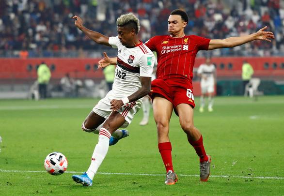 Đánh bại Flamengo, Liverpool vô địch FIFA Club World Cup 2019 - Ảnh 2.