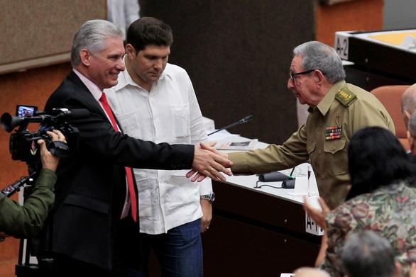 Cuba có thủ tướng mới sau 43 năm - Ảnh 2.