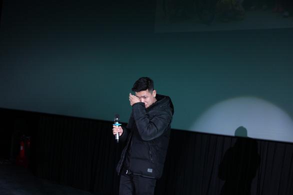 Giải thưởng điện ảnh Búp sen vàng: Ngõ nghệ sĩ lập hat-trick - Ảnh 4.