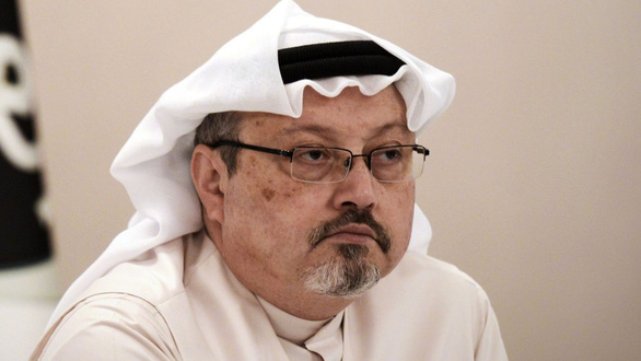 Saudi Arabia removed 5 death sentences related to the murder of journalist Jamal Khashoggi - Photo 1.