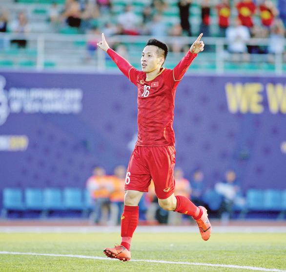U23 Việt Nam sẽ thay đổi lối chơi tùy thời điểm - Ảnh 1.