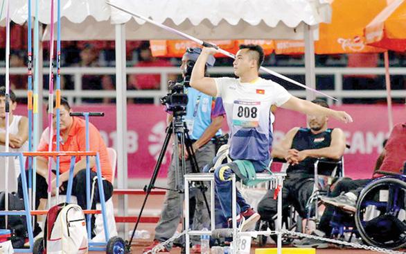 Philippines lùi thời điểm tổ chức ASEAN Para Games, Tổng cục TDTT lãnh đủ - Ảnh 1.