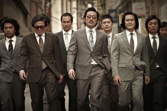 Các băng nhóm tội phạm Hàn Quốc chuyên tống tiền, bảo kê - Ảnh 1.