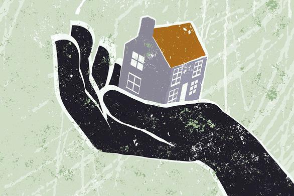 Phần Lan giải tỏa người vô gia cư bằng cách cấp nhà - Ảnh 2.