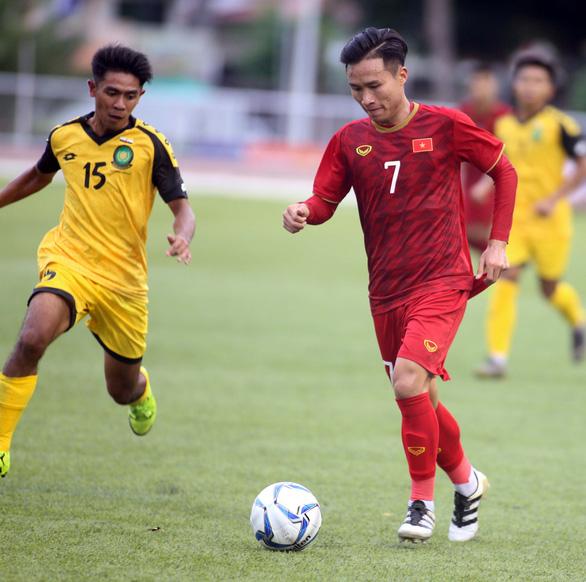 Tiến tới vòng chung kết U23 châu Á 2020: Đi tìm những sự thay thế - Ảnh 1.