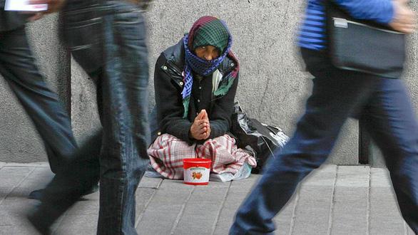 Phần Lan giải tỏa người vô gia cư bằng cách cấp nhà - Ảnh 1.