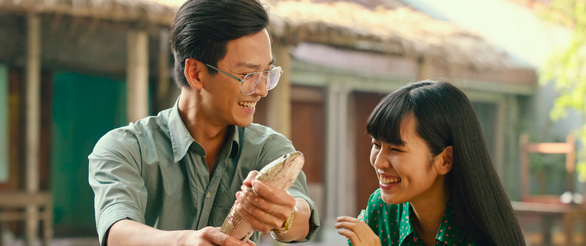 Mùa Noel 2019: phim Việt áp đảo rạp chiếu - Ảnh 1.