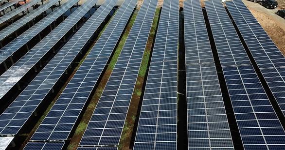Lo điện mặt trời tiếp tục hạ giá, 27 nhà đầu tư đồng loạt gửi kiến nghị tới Thủ tướng - Ảnh 1.
