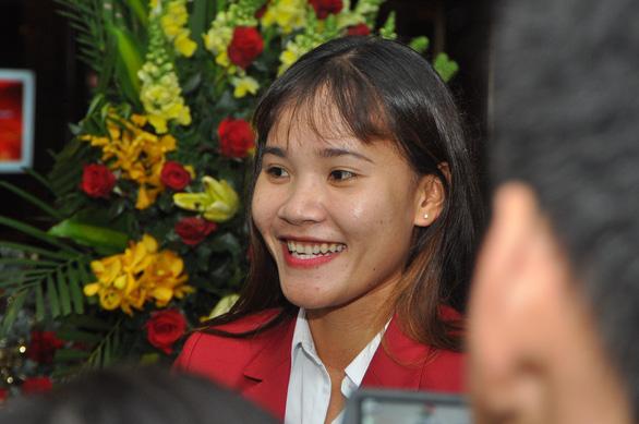 Huỳnh Như, Chương Thị Kiều hi vọng được dự Olympic 2020 - Ảnh 1.