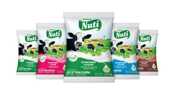 Giới thiệu chương trình Uống sữa Nuti - Cào trúng vàng - Ảnh 3.