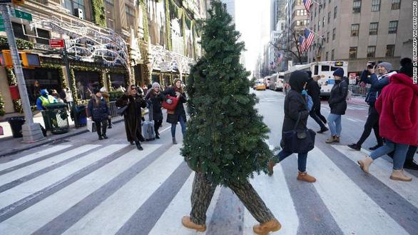 Giáng sinh không quà, không rác hay lễ mà, cứ vui đi? - Ảnh 2.