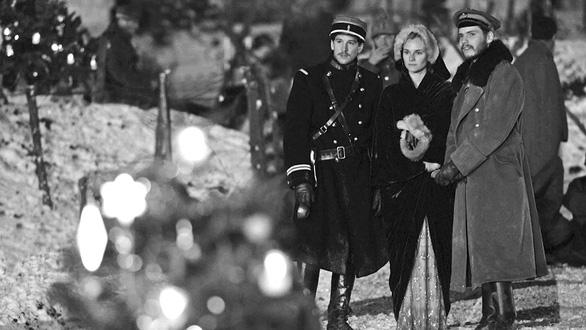 Những thước phim Giáng sinh giàu cảm xúc - Ảnh 1.