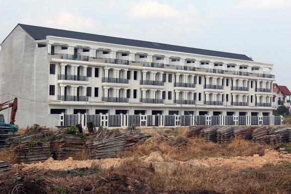 Điều tra dấu hiệu sai phạm tại dự án khu dân cư Bình Đa, Biên Hòa - Ảnh 1.