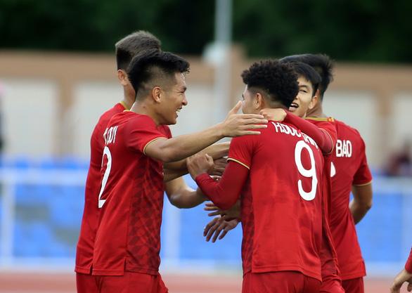 Vòng chung kết U23 châu Á 2020: Sẽ căng hơn Thường Châu năm 2018 - Ảnh 1.