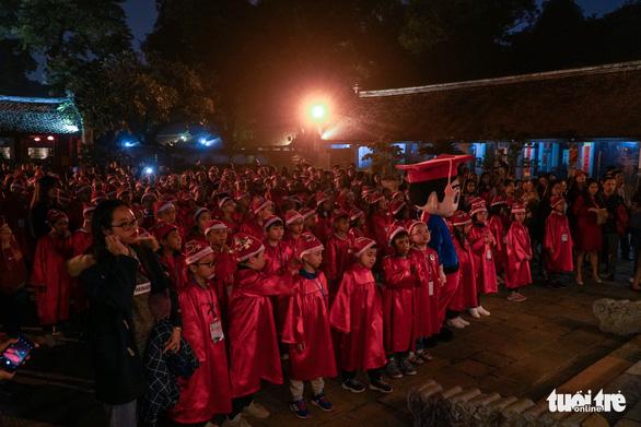 32 học sinh trở thành Trạng nguyên Tiếng Anh toàn quốc 2019 - Ảnh 3.
