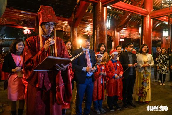 32 học sinh trở thành Trạng nguyên Tiếng Anh toàn quốc 2019 - Ảnh 2.