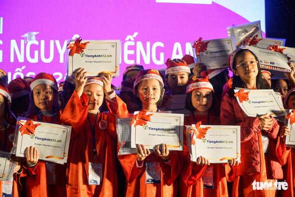 32 học sinh trở thành Trạng nguyên Tiếng Anh toàn quốc 2019 - Ảnh 4.