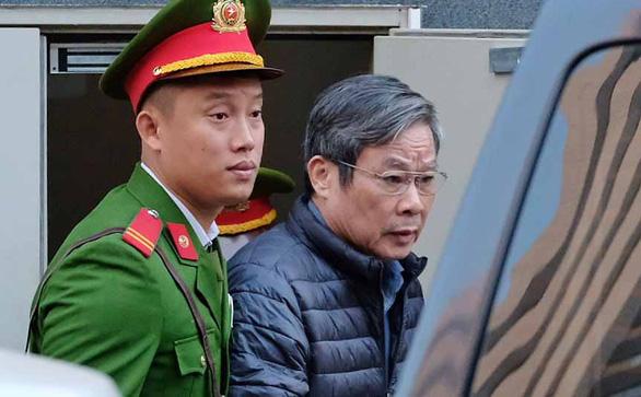 Ông Nguyễn Bắc Son có thoát án tử nếu nộp lại 3 triệu USD? - Ảnh 1.
