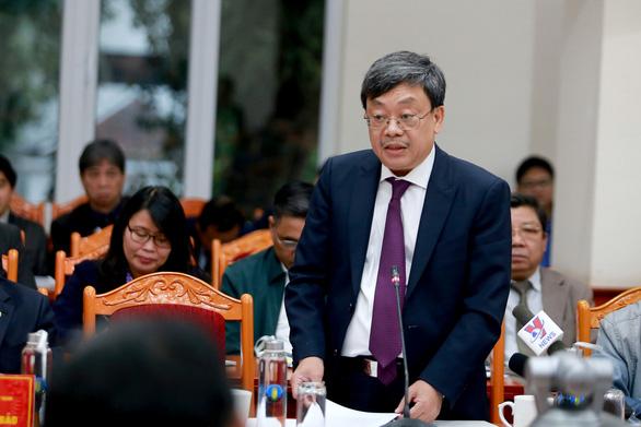 Tập đoàn Masan cam kết đồng hành cùng nông nghiệp Việt Nam - Ảnh 2.