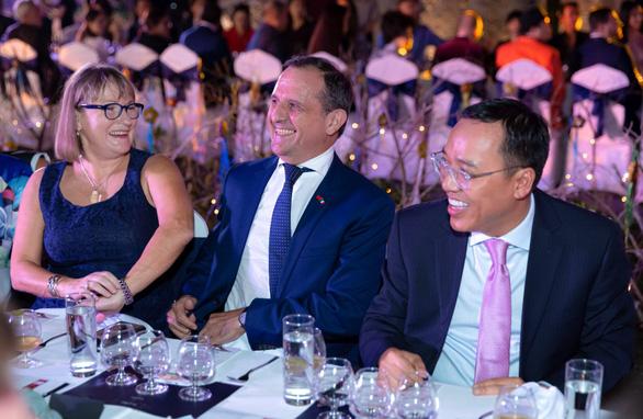 Top Chef Vietnam 2019 nhận giải hoành tráng tại dinh thự Lãnh sự quán Pháp - Ảnh 7.