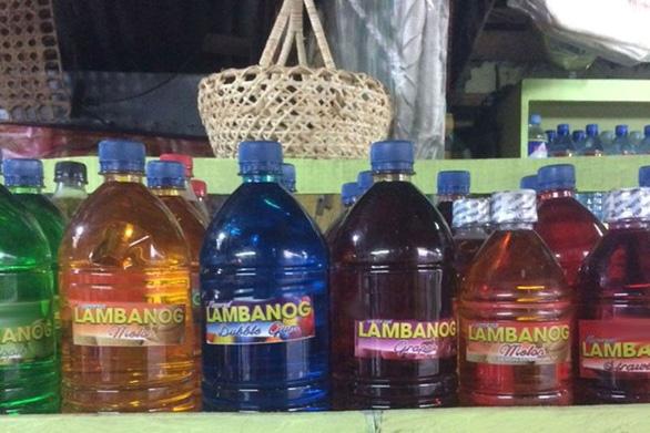 11 người chết, 300 người nhập viện sau khi uống rượu dừa Philippines - Ảnh 1.