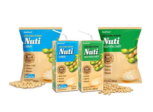 Giới thiệu chương trình Uống sữa Nuti - Cào trúng vàng - Ảnh 2.