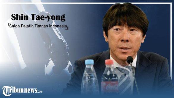 HLV Shin Tae Yong dẫn dắt Indonesia: Phó chủ tịch PSSI nói có, Chủ tịch nói chưa - Ảnh 1.