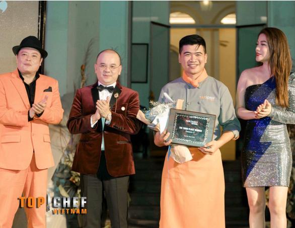 Top Chef Vietnam 2019 nhận giải hoành tráng tại dinh thự Lãnh sự quán Pháp - Ảnh 6.