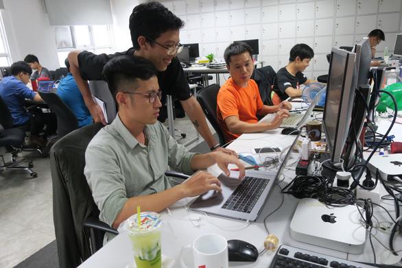 Thị trường lao động Việt tụt hạng trong khu vực châu Á - Thái Bình Dương - Ảnh 1.